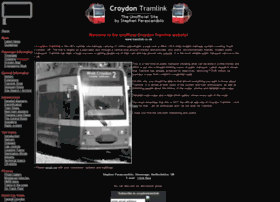 croydon-tramlink.co.uk