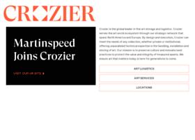 crozierarts.com