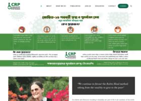 crp-bangladesh.org