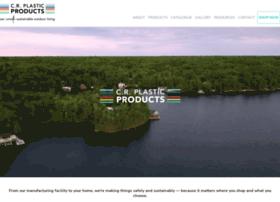 crpproducts.com