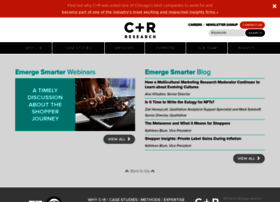 crresearch.com