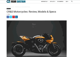 crs-motorcycles.com