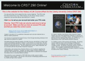 crst290online.com