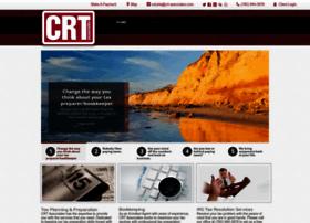 crt-associates.com