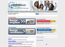 crtrabajos.com