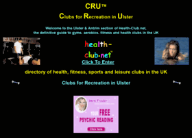 cru.com