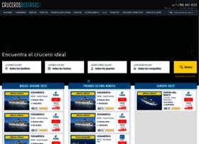crucerosreservas.com.ar