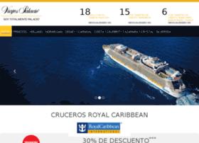 crucerosviajespalacio.com.mx