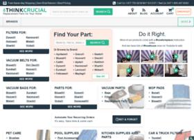 crucialvacuum.com