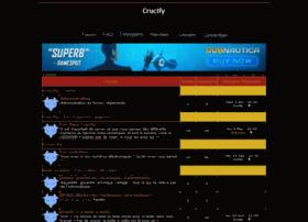 crucify.coolbb.net