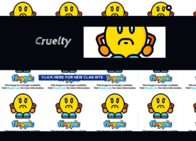 cruelty-rs.webs.com