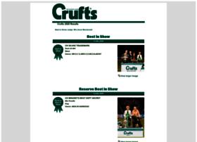 crufts.fossedata.co.uk