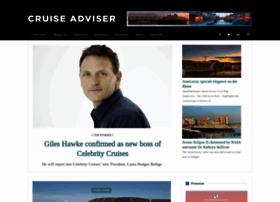 cruise-adviser.com