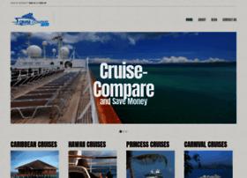 cruise-compare.com