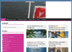 cruise-informatie.nl