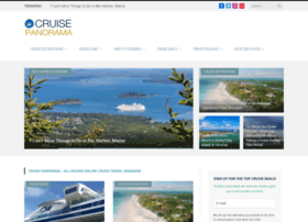cruise-panorama.com