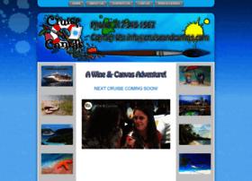 cruiseandcanvas.com