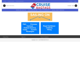 cruisebagtags.com