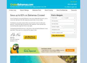 cruisebahamas.com