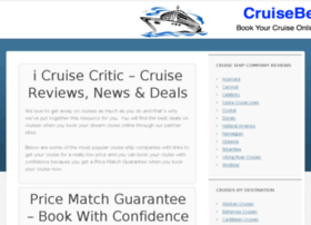 cruisebestbets.com