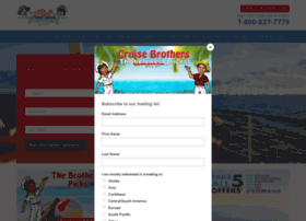cruisebrothers.com