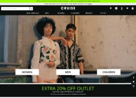 cruiseclothing.co.uk
