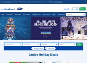 cruisedirect.uk