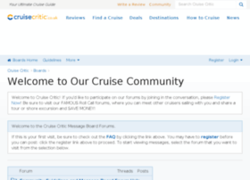 cruiseforums.cruisecritic.co.uk