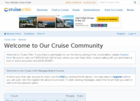 cruiseforums.cruisecritic.com