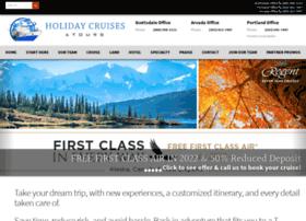 cruisefox.com