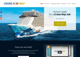 cruisejobhelp.com