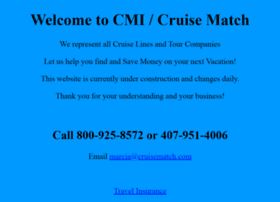 cruisematch.com