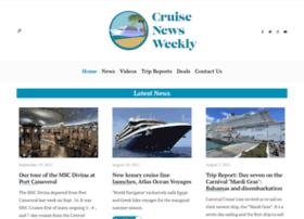 cruisenewsweekly.com