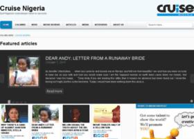 cruisenigeria.com