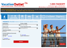 Cruiseoutlet.com