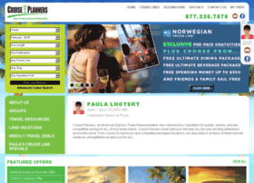 cruiseplannerscenter.com