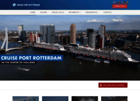 cruiseportrotterdam.com