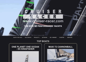 cruiser-racer.com