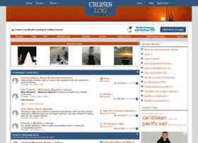 cruiserlog.com