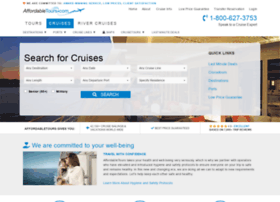 cruises.affordabletours.com