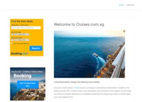 cruises.com.sg