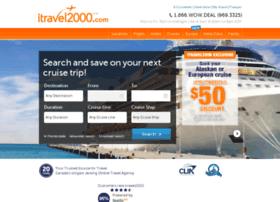 cruises.itravel2000.com