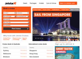 cruises.jetstar.com