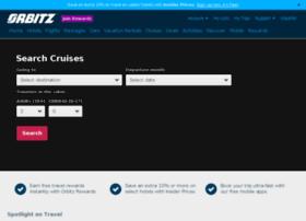 cruises.orbitz.com