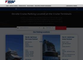 cruiseseattleparking.com
