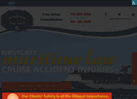 cruiseshipaccidentlawyer.com