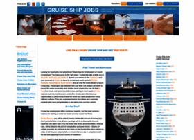 cruiseshipjob.com