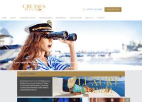 cruisesistanbul.com
