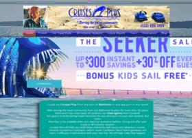 cruisesplusinternational.com