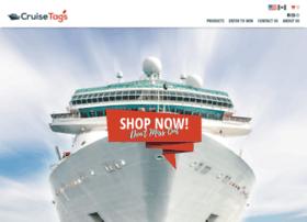 cruisetags.com